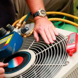 air-conditioning systems servicing saves money