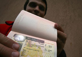 EU Migration Much Easier For Bulgarians With The Schengen Agreement