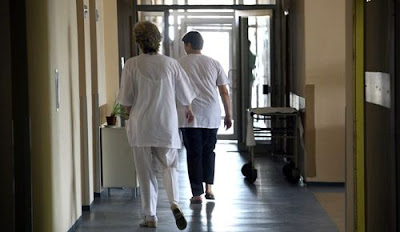 Bulgarian Nurses Flee Bulgaria For More Pay