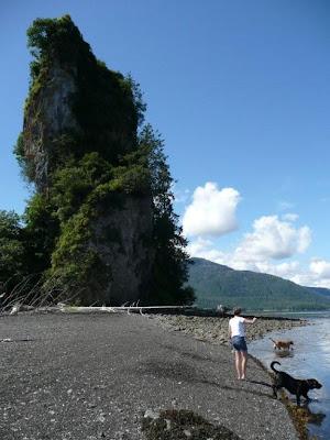 Dundas Island Bc