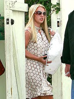 britney spears fakes