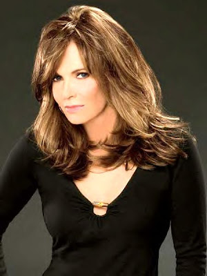 Jaclyn Smith And Jose Eber Design Beautiful Hair Clip-Ons