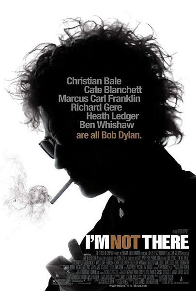 The Ballad of Revolutions: I'm Not There: Visions and Revisions of ...