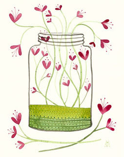 Jar of Love No 13