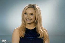 Hayden Panettiere PSA: Vote For McCain