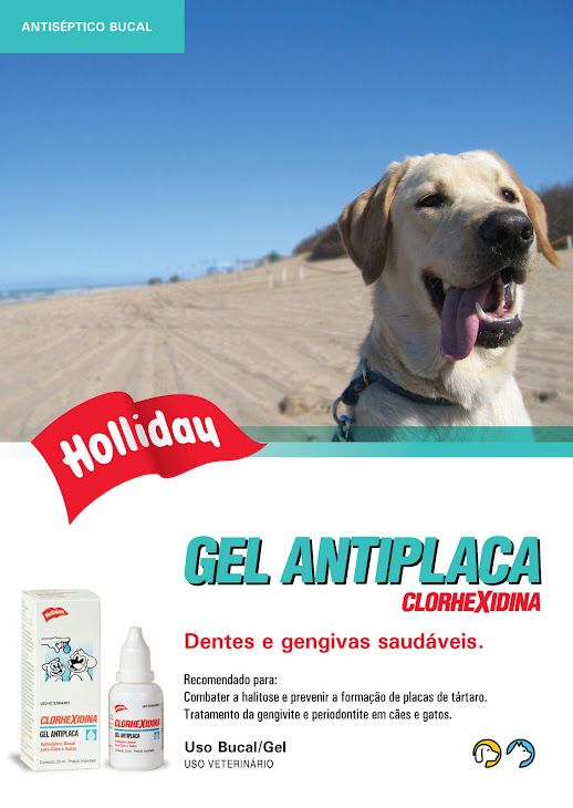 Gel Antiplaca