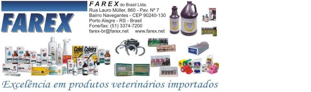 Blog da Farex do Brasil