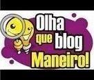 """Premio blog """"maneiro"""""""