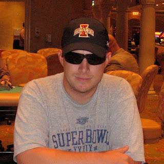 Allen hopkins poker