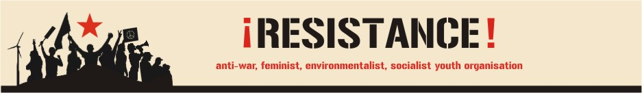 Resistance Blog
