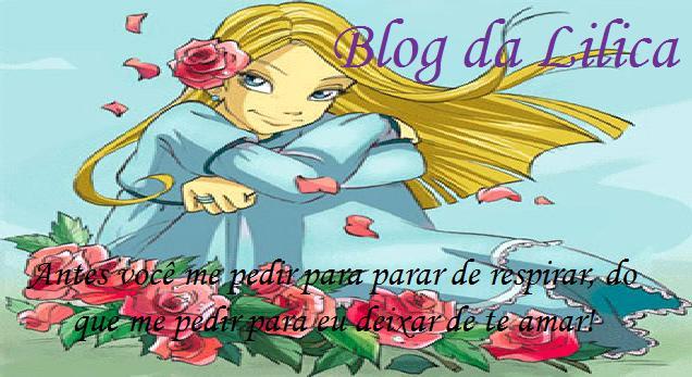 Blog da Lilica