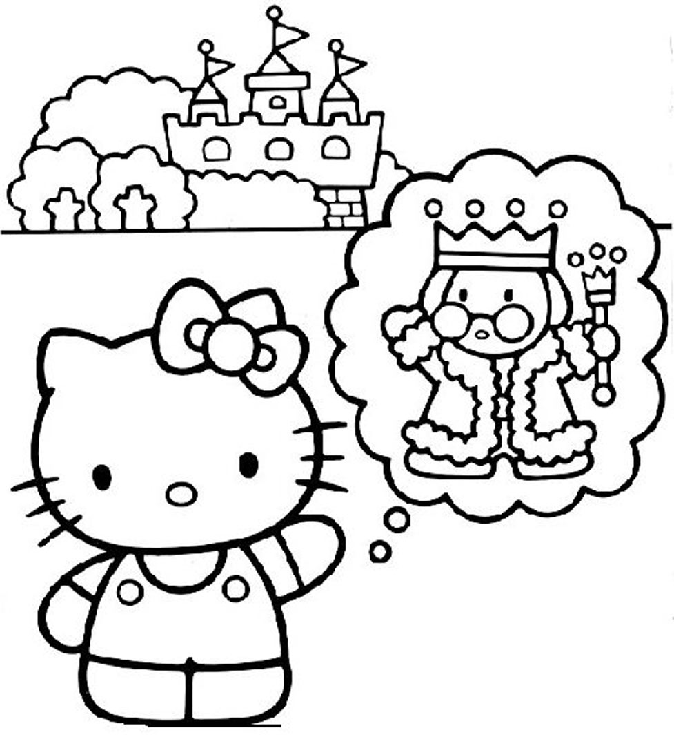 how to draw coloriage de hello