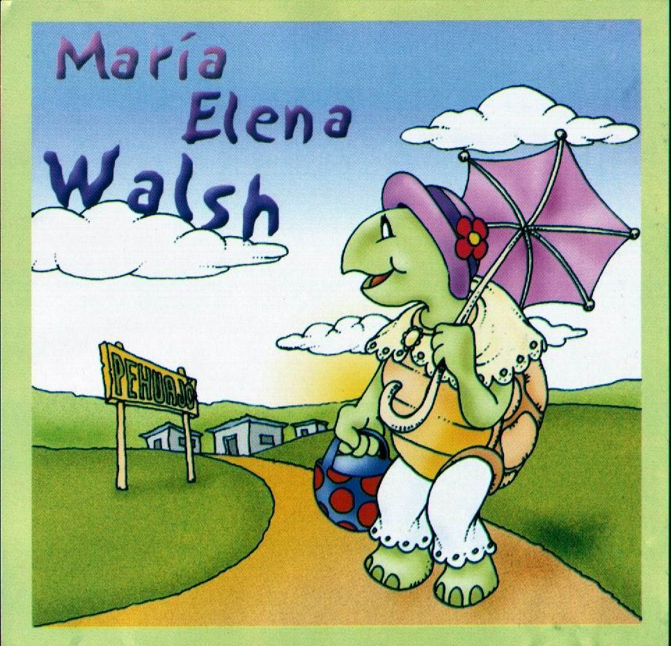 maria elena walsh canciones descargar gratis