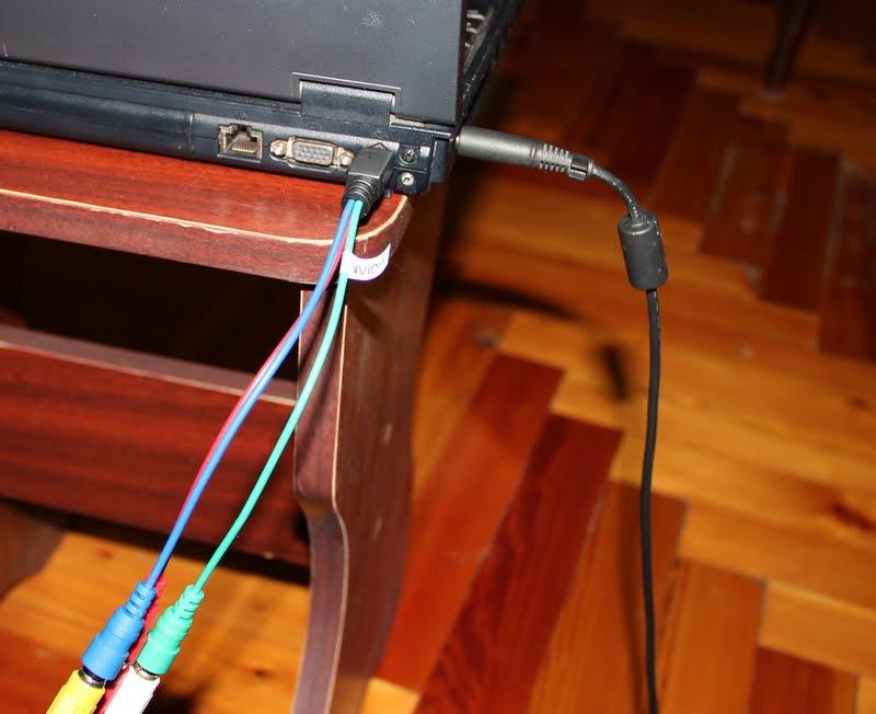 Как подключить компьютер или ноутбук к телевизору через HDMI 17
