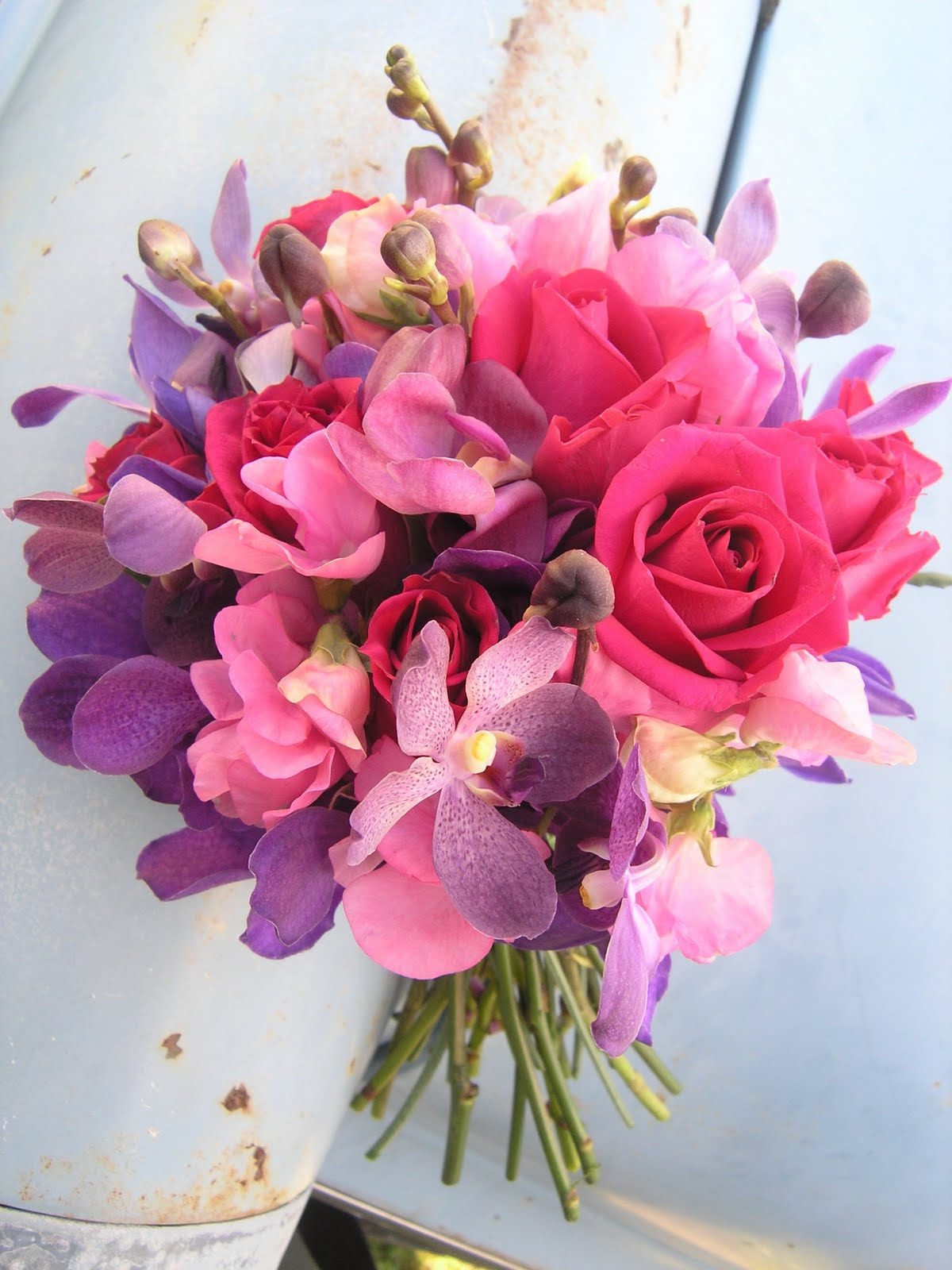 Beautiful Bouquets for June and July   Green & Bloom - Flowers ...