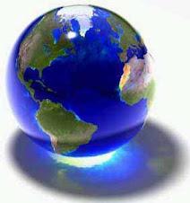 planeta tierra Agenda Cultural: Actividades sobre la Biodiversidad en varios Pueblos de la Ribera