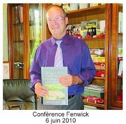 Conférences Lambretta - Fenwick