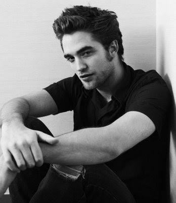 Robert Pattinson Intoxication on Robert Pattinson Intoxication  Random Rose And Robert
