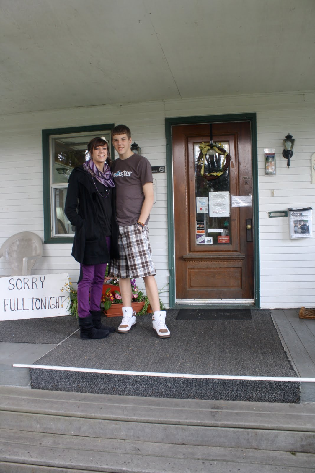 Happily Ever After April 2010. Touring Forks Washington ... & Amazing Forks Washington Cullen House Images - Best Ideas Interior ...
