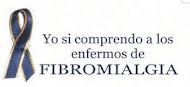 12 DE MAYO: DÍA INTERNACIONAL DE LA FIBROMIALGIA