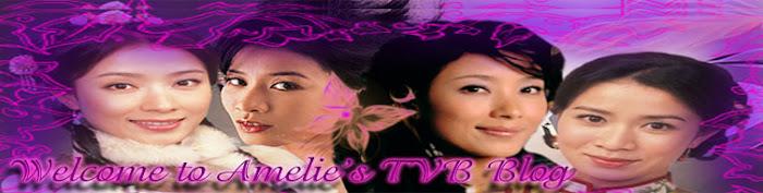 Amelie's Tvb Blog