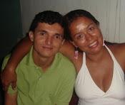 Eu e my love (Luciana)