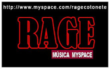 Rage Myspace
