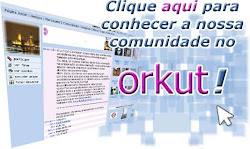 comunidade do Orkut