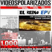 CARATULA DVD VP Nº3