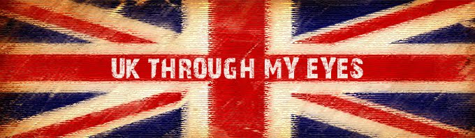 UK through my eyes