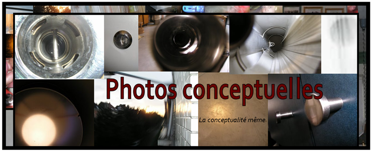 Photos Conceptuelles