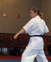 Kyokushin Karate Kata