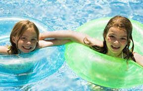Swimming In Over Chlorinated Pools Can Have Adverse Effects On Your Skin Hair And Teeth