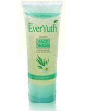 Everyuth granular face wash