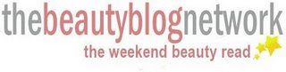 Beauty Blog Network-The Weekend Beauty Read