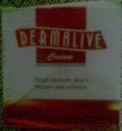 Dermalive Cream