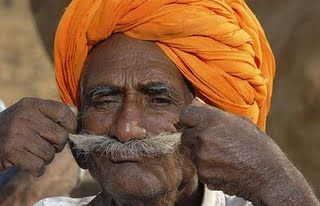 Gay old indian