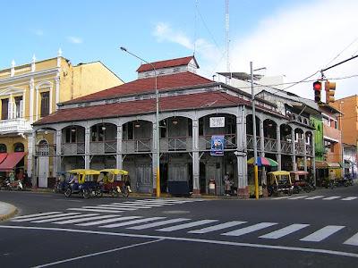 Iquitos - Atractivos Iquitos1