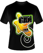T-SHIRT G.A.N