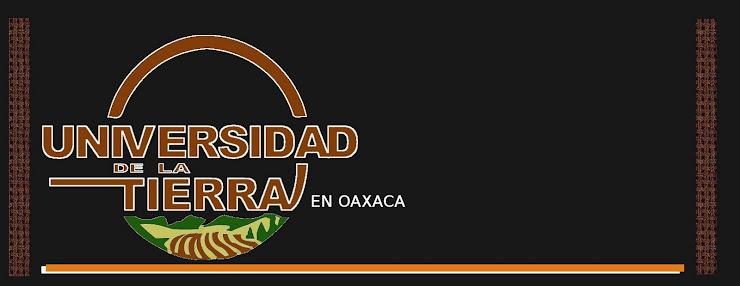 Universidad de la Tierra en Oaxaca