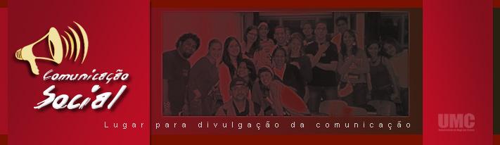 Blog de Comunicação UMC