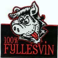 Fyllesvin
