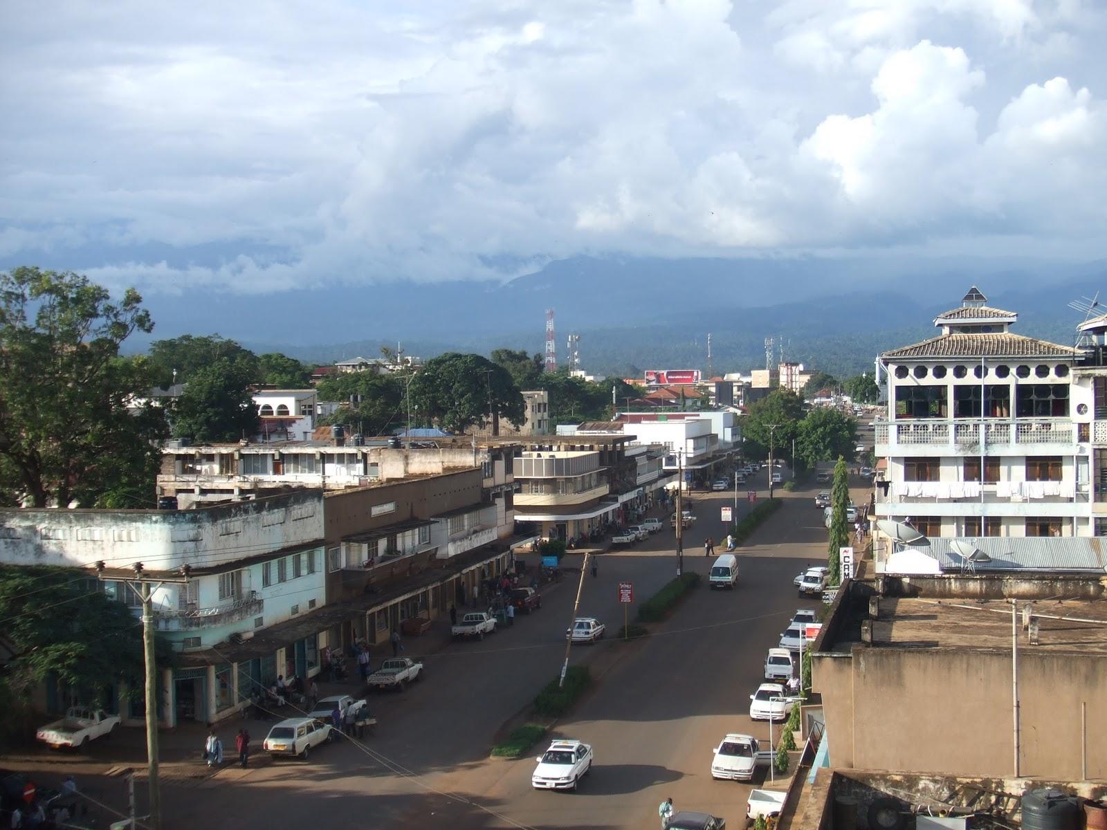 Moshi Tanzania  City new picture : Moshi, Tanzania
