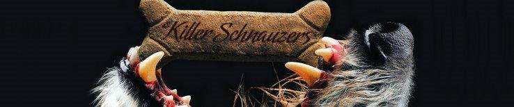 killer schnauzers