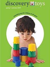 Discovery Toys Fall 2009 Catalog