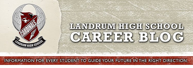 Landrum High School Careers