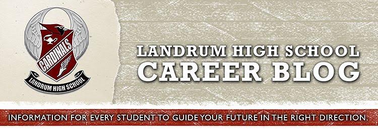 Landrum High School Careers