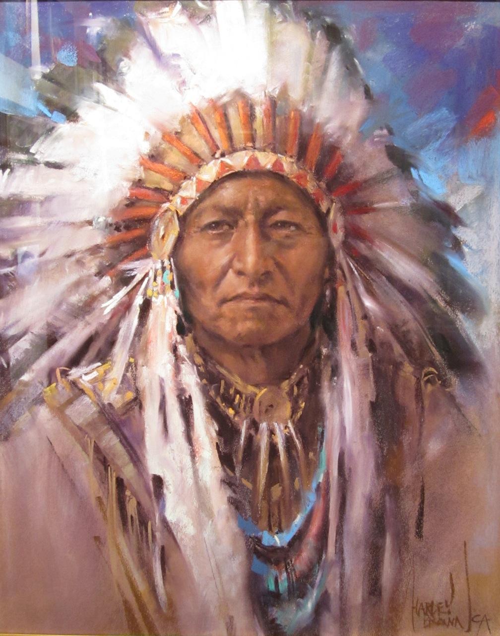 indios norteamericanos: