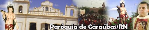 Paróquia de Caraúbas
