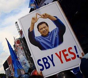 Koalisi Kerakyatan untuk SBY